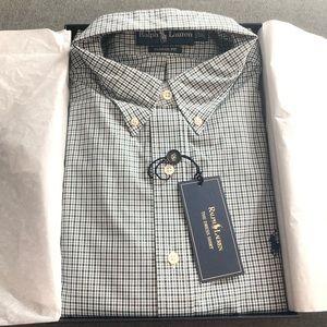 Oxford Classic Fit Shirt by Ralph Lauren